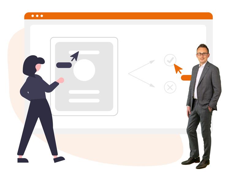 Expertise digitalisering